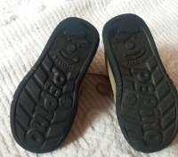 Продам демисезонные ботинки Pepina Ricosta(оригинал) на мальчика,р.24,по стельке. Чернигов, Черниговская область. фото 6