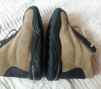 Продам демисезонные ботинки Pepina Ricosta(оригинал) на мальчика,р.24,по стельке. Чернигов, Черниговская область. фото 5