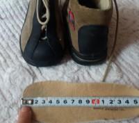 Продам демисезонные ботинки Pepina Ricosta(оригинал) на мальчика,р.24,по стельке. Чернигов, Черниговская область. фото 8