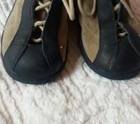 Продам демисезонные ботинки Pepina Ricosta(оригинал) на мальчика,р.24,по стельке. Чернигов, Черниговская область. фото 3