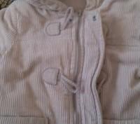 Продаю удлиненную куртку на холодную осень в идеальном состоянии , очень теплая,. Київ, Київська область. фото 4
