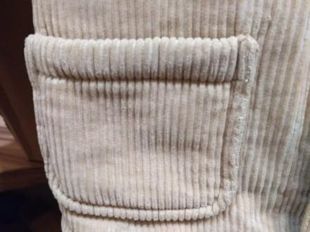 Продаю удлиненную куртку на холодную осень в идеальном состоянии , очень теплая,. Київ, Київська область. фото 8