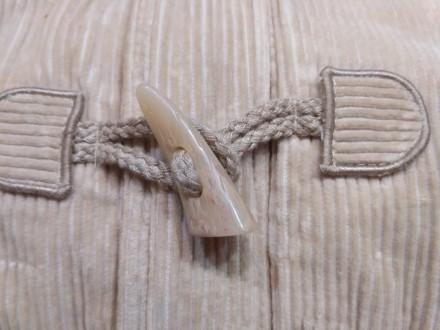 Продаю удлиненную куртку на холодную осень в идеальном состоянии , очень теплая,. Київ, Київська область. фото 9