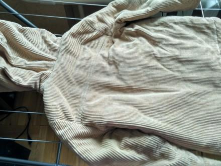 Продаю удлиненную куртку на холодную осень в идеальном состоянии , очень теплая,. Київ, Київська область. фото 12