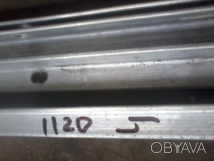 Продам алюминиевый уголок 15 на 15. длина уголка разная, от 20см до 120см.,цена . Запорожье, Запорожская область. фото 1