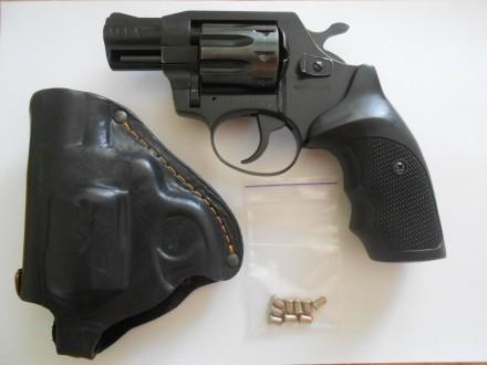 Продам револьвер Alfa 420. Чернигов. фото 1