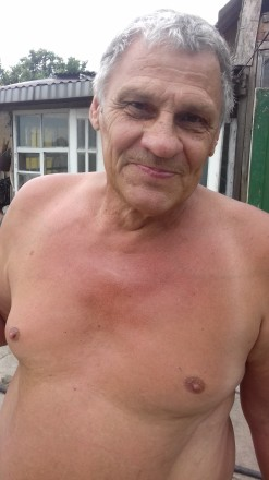 Владимир 60 Ещё хочется с кем-то встречать рассветы. Кривой Рог. фото 1