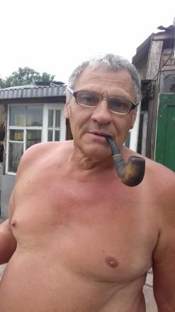 Живу один в своём доме в терновском р-не.На пенсии.Ищу спокойную, добрую женщину. Кривой Рог, Днепропетровская область. фото 4