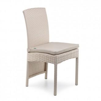 Мебель из искусственного ротанга, Стул Элегант. Ротанговая для кафе, баров. Тячев. фото 1