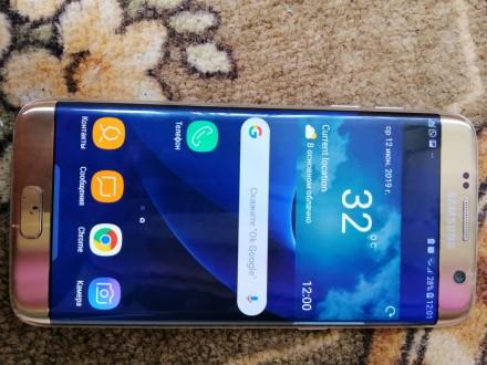 Продам Samsung S7 Edge. Одесса. фото 1