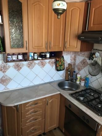 Посуточная аренда. 1-к. квартира в центре города, 100 м до пляжа. Бердянск, Запорожская область. фото 2