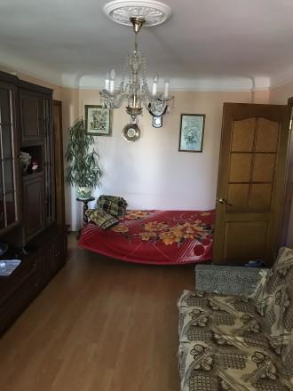 Посуточная аренда. 1-к. квартира в центре города, 100 м до пляжа. Бердянск, Запорожская область. фото 3