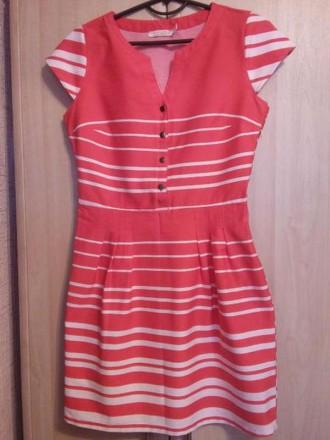 Летнее платье SAMSARA. Чернигов. фото 1