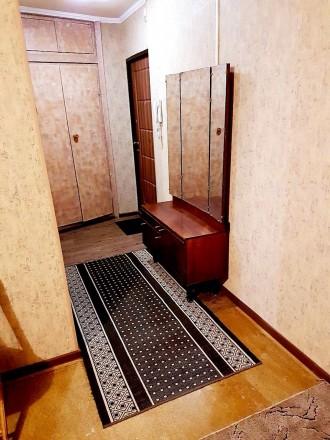 Лучшее предложение по цене и условиям! Сдаётся замечательная 1-к квартира в 10 м. Салтовка, Харьков, Харьковская область. фото 4