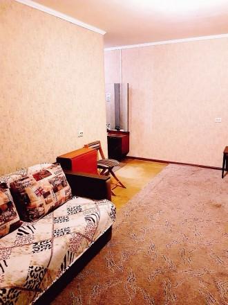 Лучшее предложение по цене и условиям! Сдаётся замечательная 1-к квартира в 10 м. Салтовка, Харьков, Харьковская область. фото 5