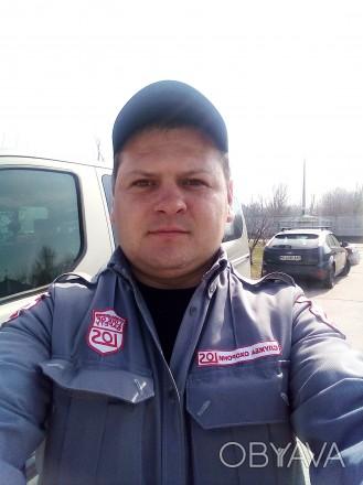 Простой и обычный парень. Шостка, Сумская область. фото 1
