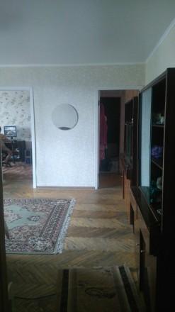 ТРЁХКОМНАТНАЯ квартира на Заболотного.. Одесса. фото 1