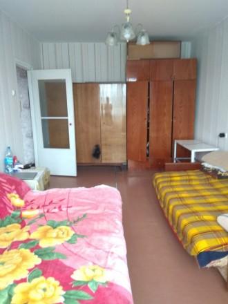 Однокомнатная квартира на Бочарова.. Одесса. фото 1