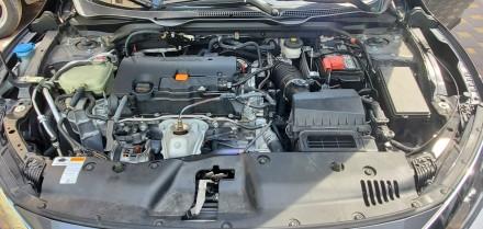 Автомобиль  пригнан из США. Чистый 2018 год. Двигатель 2.0, вариатор. Это не офи. Киев, Киевская область. фото 9