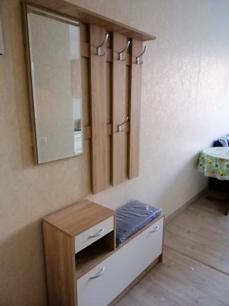 Предлагается квартира-студия , Марсельская/Меркурий.  МОЖНО  на месяц, два, ПОСУ. Суворовский, Одесса, Одесская область. фото 4