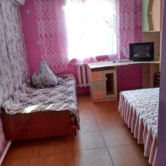 Здам кімнату для відпочинку на морі. Белгород-Днестровский. фото 1