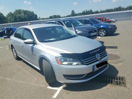 Volkswagen passat b7. Черкассы. фото 1