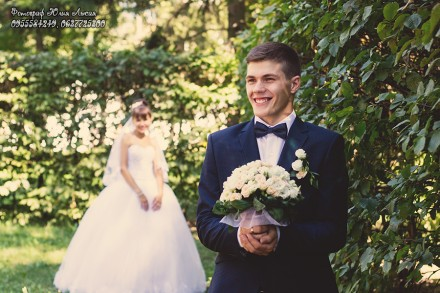 Свадебный фотограф Чернигов. Чернигов. фото 1