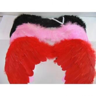 Крылья ангела перьевые маленькие. Одесса. фото 1