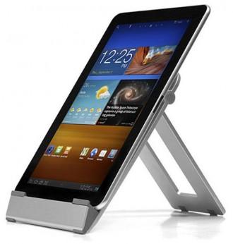 Универсальная портативная подставка для планшетов, MP5, IPad HF-1254. Одесса. фото 1