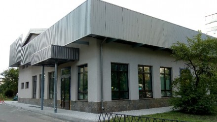 Сдам здание с помещениями под ресторан, кафе, медицинскую клинику, магазин и дру. Березняки, Київ, Киевская область. фото 4