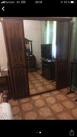 Шкаф и комод. Мариуполь. фото 1