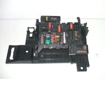 Блок предохранителей bmw i3 fuse box case. Ковель. фото 1