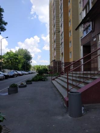 Сдам квартиру в новом доме Голосеевский район. Киев. фото 1