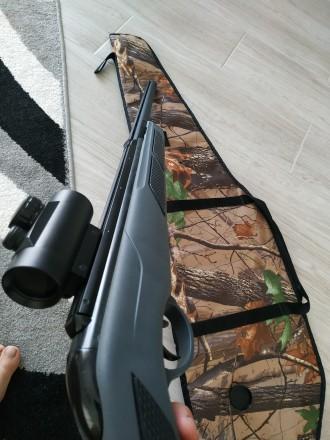 Продам новую, оригинальную винтовку GAMO VIPER SKEET производства Испания без ед. Днепр, Днепропетровская область. фото 6