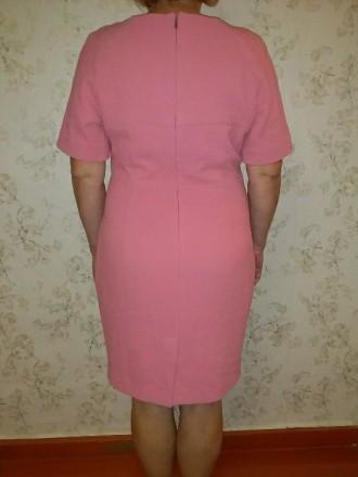 Платье Autographe новое, 14 размер, замеры в нерастянутом состоянии: длина от пл. Светловодск, Кировоградская область. фото 3