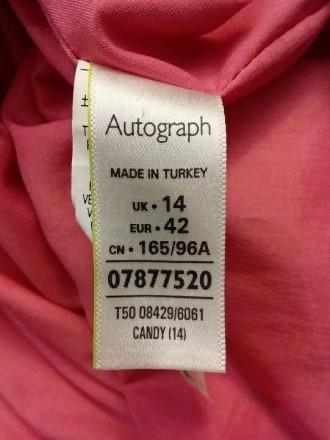 Платье Autographe новое, 14 размер, замеры в нерастянутом состоянии: длина от пл. Светловодск, Кировоградская область. фото 5