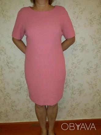 Платье Autographe новое, 14 размер, замеры в нерастянутом состоянии: длина от пл. Светловодск, Кировоградская область. фото 1