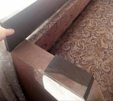 Диван книжка Н Катунь. Делался под заказ. Диван в прекрасном состоянии. Очень кр. Киев, Киевская область. фото 5