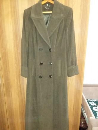 Плащ пальто женский. Светловодск. фото 1
