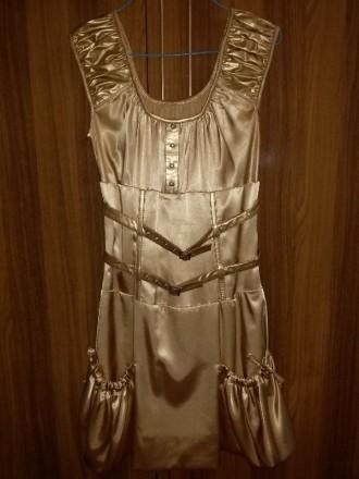 Платье нарядное вечернее коктельное. Светловодск. фото 1