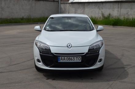 Renault Megane. Киев. фото 1