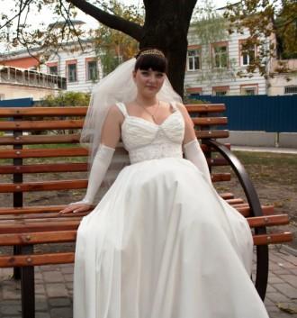 Свадебное платье.. Харьков. фото 1