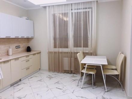 Квартира в Аркадии. Одесса. фото 1