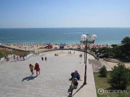 Квартира на Парковой 18 для комфортного отдыха. Черноморск (Ильичевск). фото 1