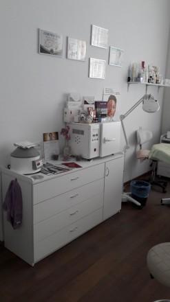 Продам салон лазерной и аппаратной косметологии. Работает салон 8 лет. Наработан. Киев, Киевская область. фото 10