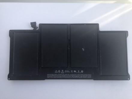 Батарея / Аккумулятор A1377 A1405 A1496 для Macbook Air 13 A1369/A1466. Киев. фото 1