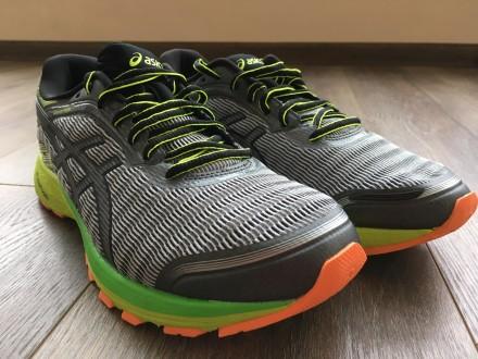 095bede6d36e83 Кросівки 26.5 см по устілці - купити взуття на дошці оголошень OBYAVA.ua