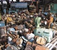 Куплю  заводы - предприятия под порезку. Киев. фото 1