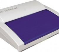 ультрафиолетовый стерилизатор. Запорожье. фото 1