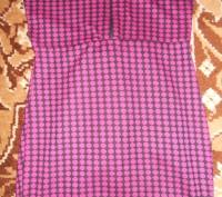 Длина сарафана 52см, ширина 30см. Рассчитан на рост 98-104см. Производство Турци. Запорожье, Запорожская область. фото 3